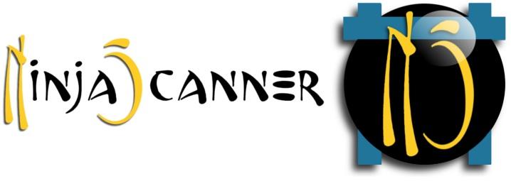 Логотип плагшина NinjaScanner