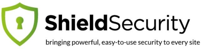 Логотип Shield Security
