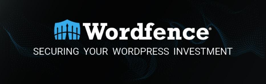 Логотип Wordfence Security в официальном репозитории WordPress