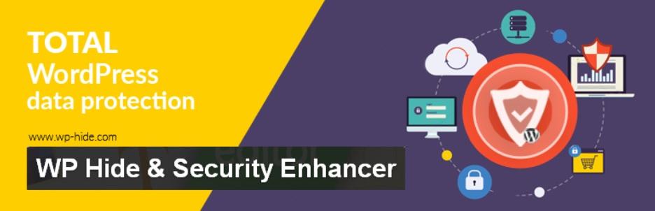 Изображение WP Hide & Security Enhancer в репозитории ВордПресс